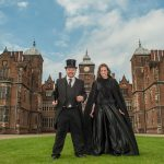 ASTON HALL OPENS ITS DOORS FOR NEW HALLOWEEN EXPERIENCE 'FRIGHT NIGHTS: HALL OF THE DAMNED'