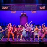 Taking Musicals To New Heights, We Review Hairspray At Birmingham Hippodrome.