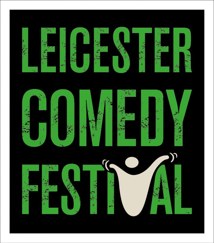 Leicester Comedy Festival Celebrates 25th anniversary, 7-25 February 2018