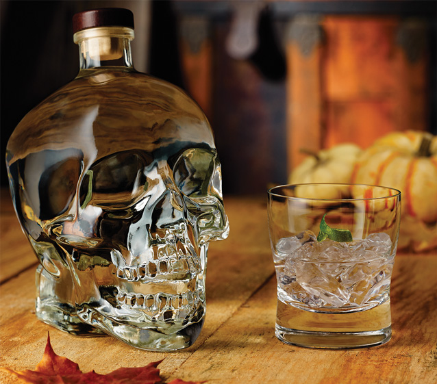 9 Spirits of Halloween at Harvey Nichols Birmingham