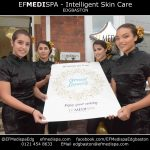 EF Medispa Arrives in Edgbaston