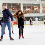 National Ice Centre Rebrands  And Launches Several Initivatives  To Attract New Skaters