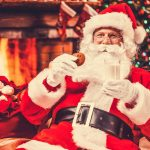 Enjoy a yummy Yuletide in Nottingham with the Tea with Santa events