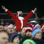 Welford Road festivities in store for fans
