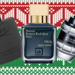 Festive Fragrances For the Party Season