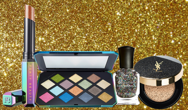 Beauty Edit: Shine On!