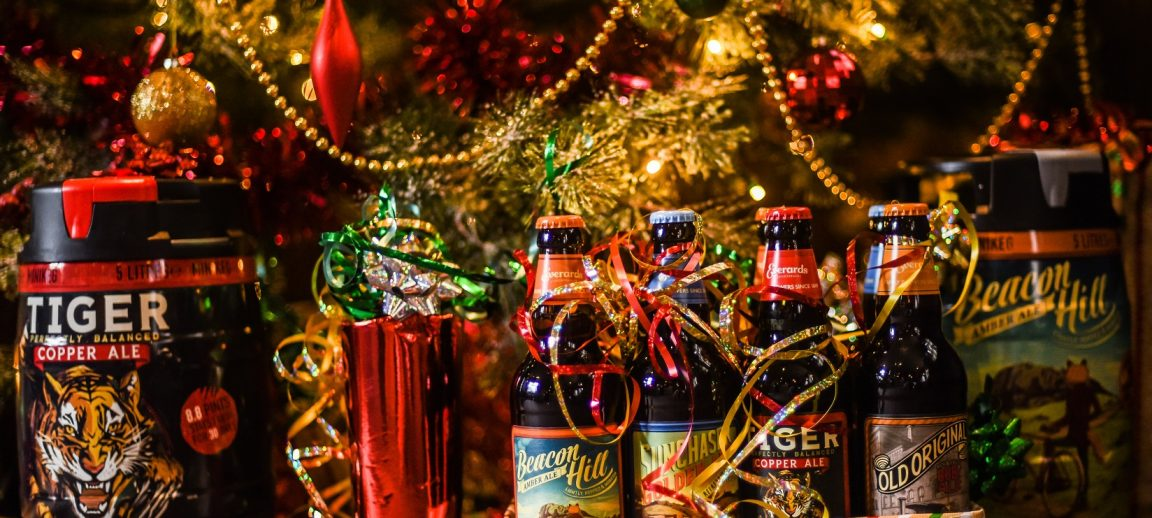 Great gifts for Christmas from Everards!