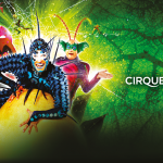 Cirque Du Soleil Brings 'OVO' To The Motorpoint Arena Nottingham