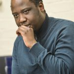 Notts local wins national black British playwright award
