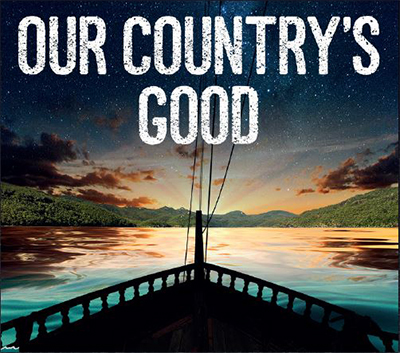 Nottingham Playhouse announces casting for spring co-production of 'Our Country's Good'