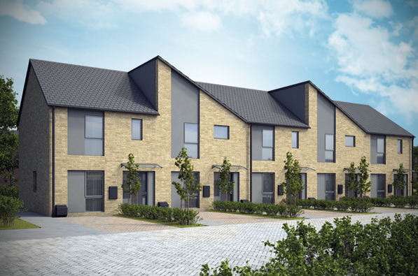 Discover the exciting lifestyle opportunities on offer at Leicester's latest waterfront housing development