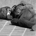 New initiative launched to enable members of the public to support people sleeping rough and begging in Nottingham