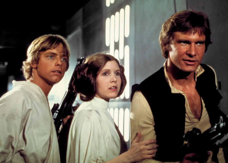 Star Wars: Film Concert Series To Feature Iconic Scores Performed Live To Film