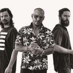 Thirty Seconds to Mars Reveal New Single 'Dangerous Night'