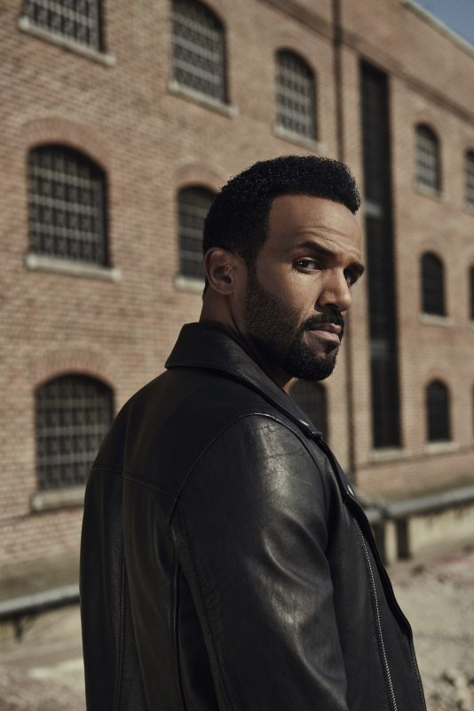 Craig David To Host 4 hmv Signings