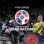 Leicester Tigers' Team Members Selected To Play For Team Gb At Inaugural King Power Wheelchair Rugby Quad Nations