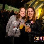 Canteen Celebrates First Birthday With Fantastic Street Food Line-up