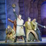 Seven Surprising & Silly Spamalot Facts