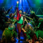 Thriller Live moonwalks into the Belgrade Theatre