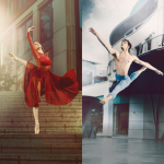 The Prestigious Elmhurst Ballet School Flies The Flag For Birmingham