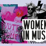 Full Line Up of Speakers Confirmed for Women in Music Event