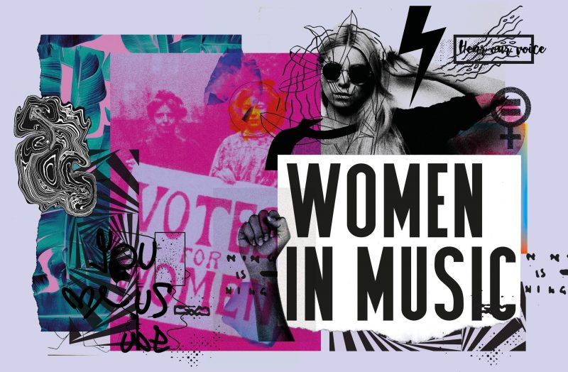 Nottingham To Hold Women in Music Event to Tackle Inequality in the Industry