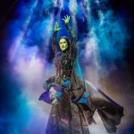 Wicked flies into Birmingham in 6 weeks with 90% of all tickets already sold