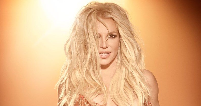 Britney Spears is bringing her Piece Of Me tour to Birmingham