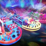 The World's Craziest Inflatable Obstacle Course Announces UK Tour