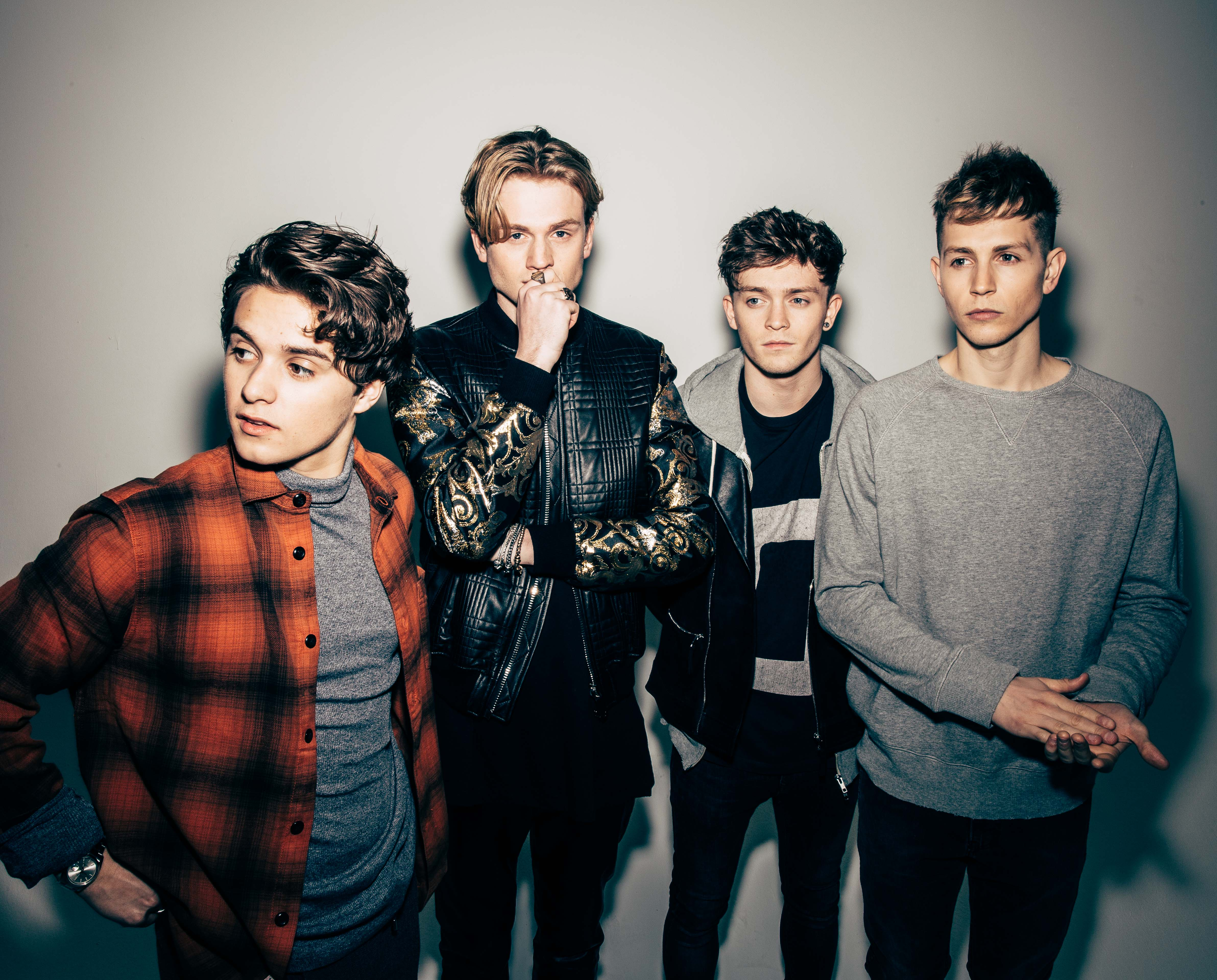 INTERVIEW: 5 Minutes with Brad Simpson and Connor Ball from The Vamps