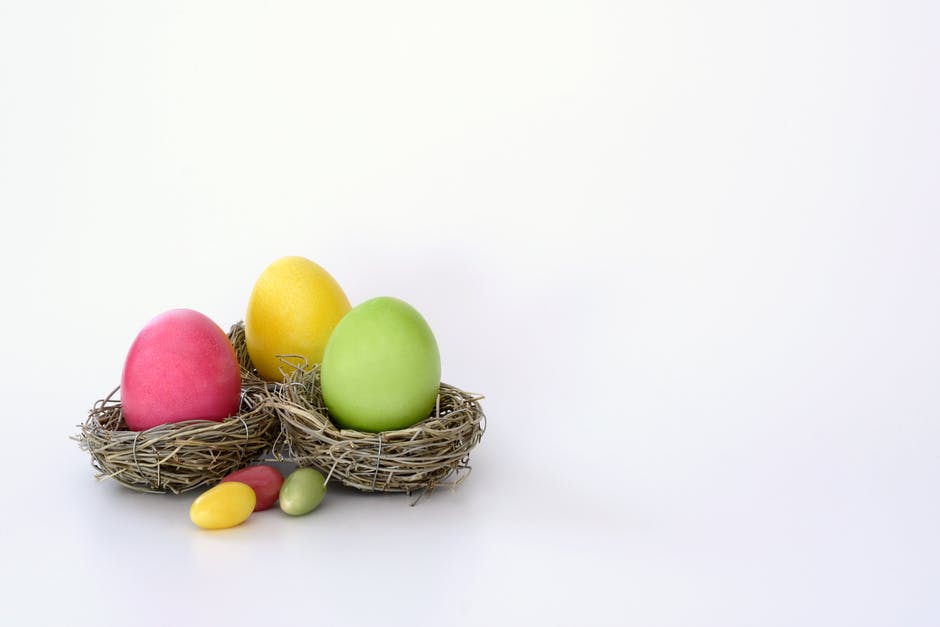 We've Got Easter Cracked (And It's Not All About Eggs!)
