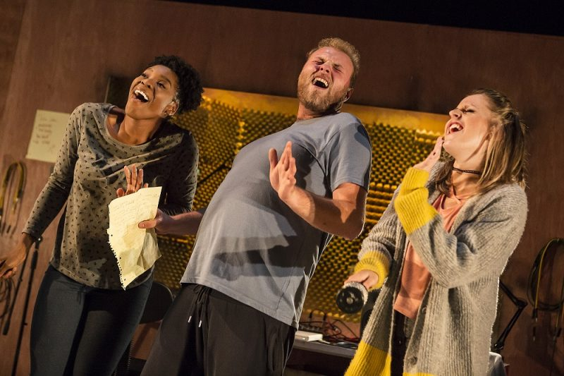 Loss & Laughter: new musical The Leftovers heads to the Belgrade Theatre