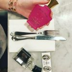 Feast Your Senses with the Creed Sensory Experience Dinner at Harvey Nichols