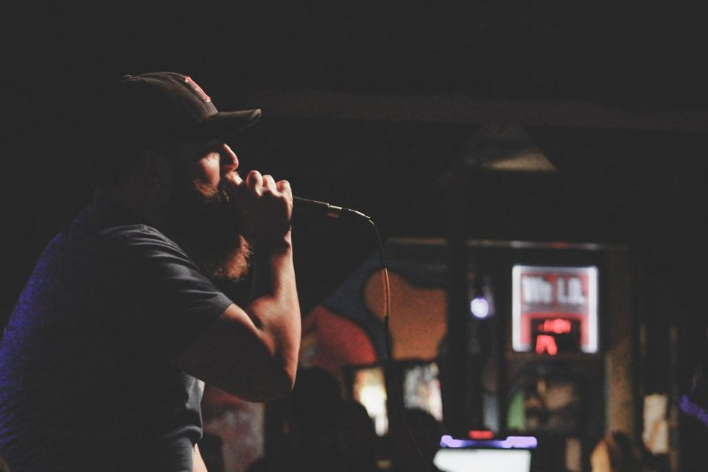 Get Lyrical with Free Beatboxing and Lyric-writing Workshops in Leicester