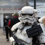 May the Fourth be with You! National Space Centre to host evening dedicated to the Dark Side of the Force