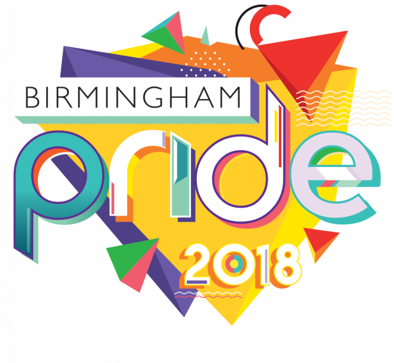 Birmingham Pride Announce Record-Breaking Advance Tickets Sales For UK's biggest Two-Day LGBTQ Festival.