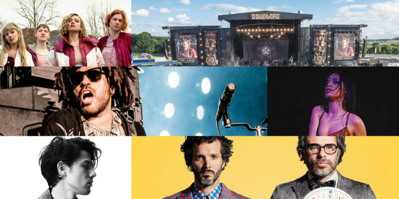 Critical List: The Best Events Happening Across The Midlands This June