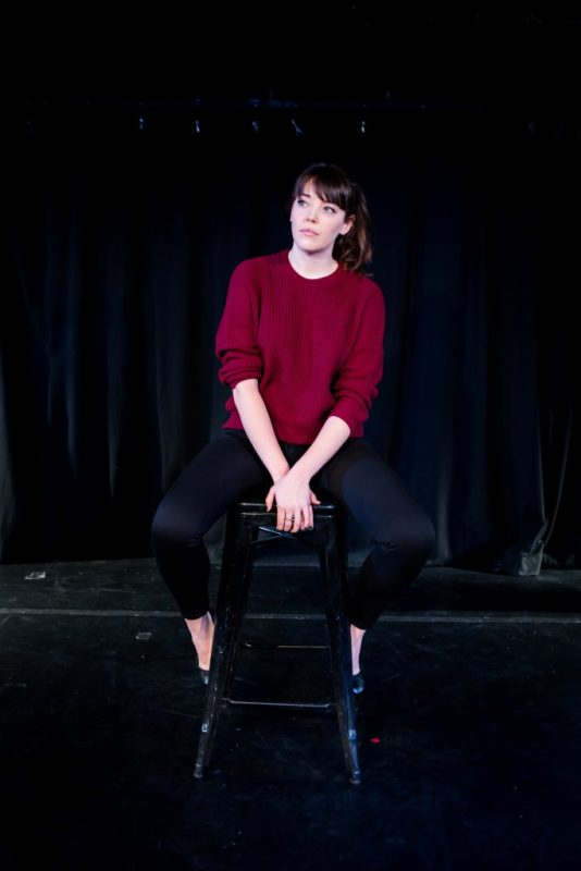Multi-Award Winning Production Fleabag Comes To Curve This Month