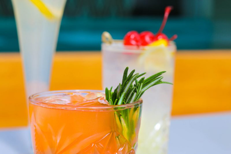 Bar Opus launches line of skinny cocktails for summer