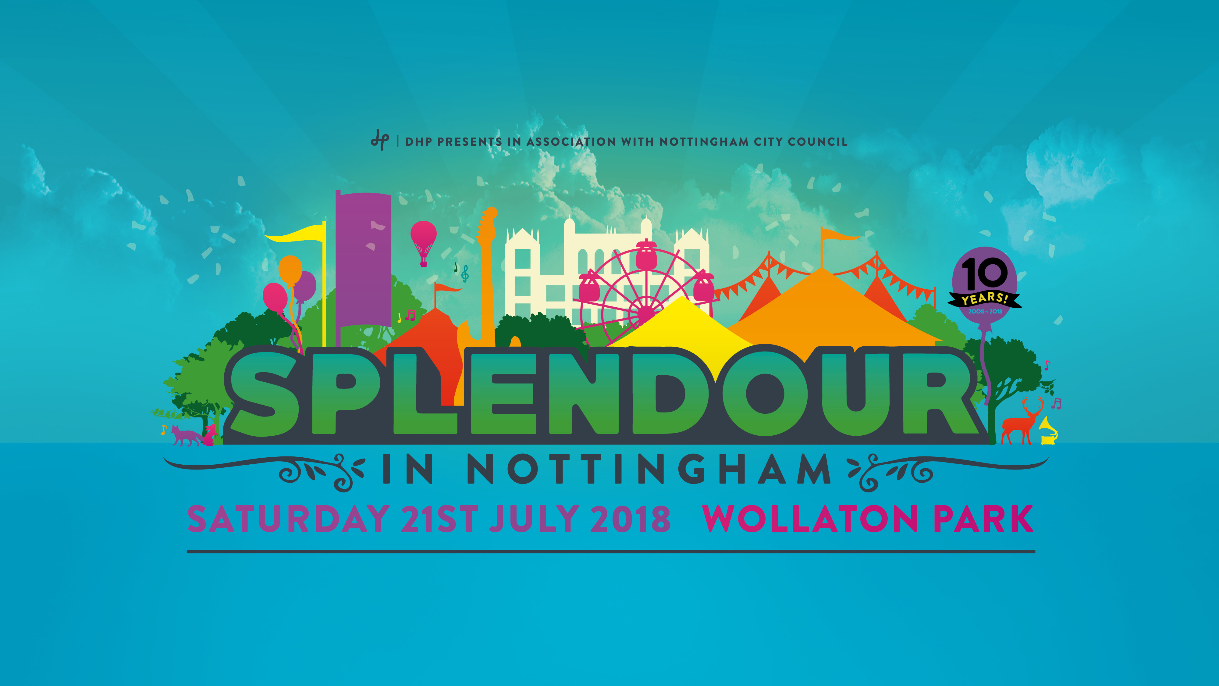 Win Tickets to Splendour Festival feat. Paloma Faith, The Stranglers & More