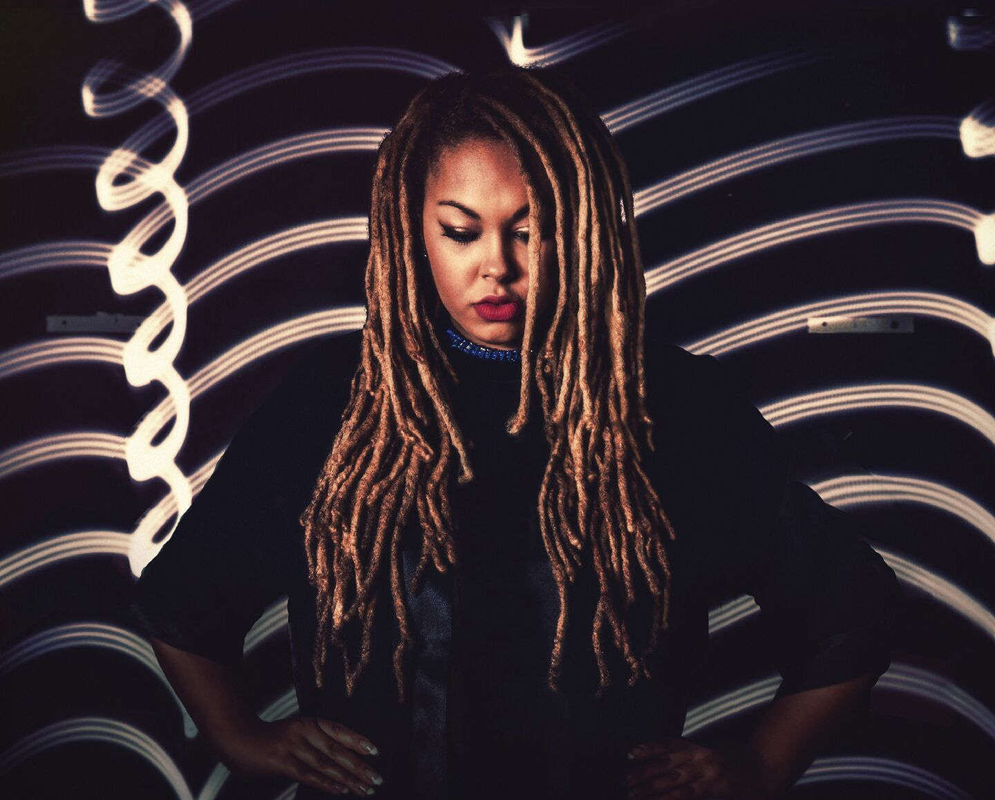 INTERVIEW: Future soul queen Harleighblu