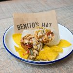 200 Free Burritos! Benito's Hat Celebrate Their Grand Opening At Highcross