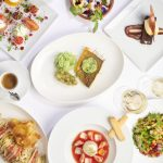 Harvey Nichols Rolls Out Its New Brasserie Menu