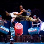 A Foot Tapping, Hand Clapping, Stomping Great Show.. We Review Stomp At Birmingham Hippodrome.