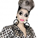 Blame it on Bianca Del Rio at Symphony Hall, Birmingham