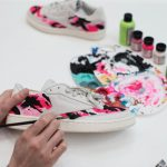 Calling All Sneakerheads! Get Customised Sneakers at Bullring & Grand Central Event