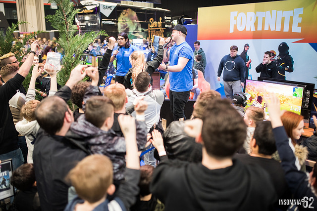 Top Youtubers to Appear at UK's Largest Ever Gaming Experience