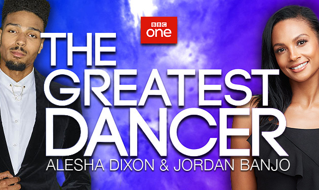 Free Priority Tickets To BBC One's New Show, The Greatest Dancer in Birmingham