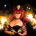 WIN Two VIP Tickets To Festival Of The Dead