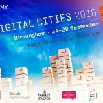 BBC Academy's Digital Cities Returns To Birmingham